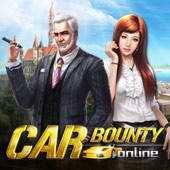 Car Bounty Online